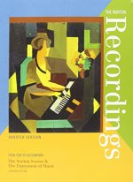 The Enjoyment of Music Shorter Version (Registration Code for ebook, streaming music, StudySpace Plus)